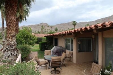 40070 Via Del Cielo, Rancho Mirage, CA 92270 - MLS#: 218017842