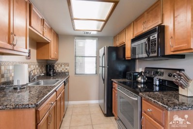 43376 Cook Street UNIT 20, Palm Desert, CA 92211 - MLS#: 218017850