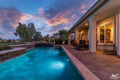 81536 Dove Canyon Court, La Quinta, CA 92253 - MLS#: 218017968