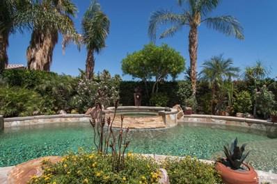 81713 Sun Cactus Lane, La Quinta, CA 92253 - MLS#: 218017982