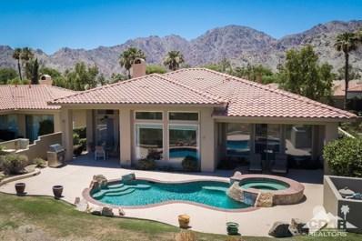 80625 Cedar Crest, La Quinta, CA 92253 - MLS#: 218017998