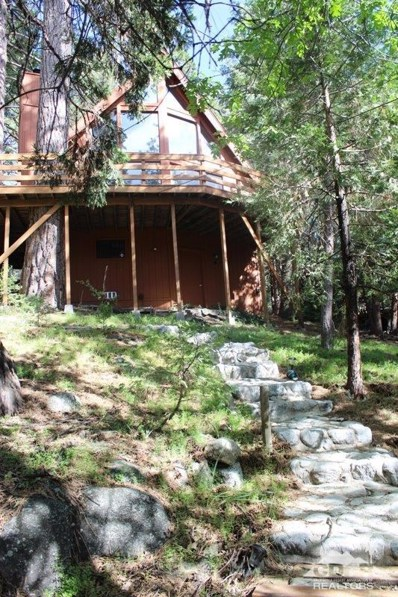 23076 Oak Leaf Lane, Idyllwild, CA 92549 - MLS#: 218018016