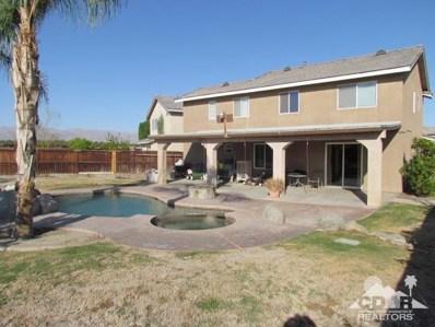 49390 Copperidge Street, Coachella, CA 92236 - MLS#: 218018120
