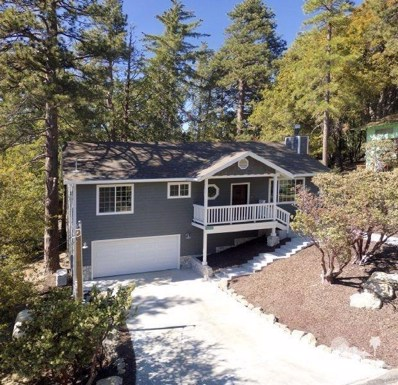 52404 Laurel, Idyllwild, CA 92549 - MLS#: 218018156