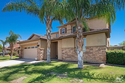 43190 Fiore Street, Indio, CA 92203 - MLS#: 218018264
