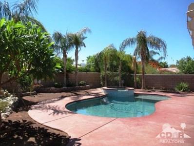 79291 Sierra Vista, La Quinta, CA 92253 - MLS#: 218018276