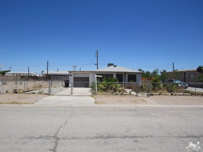 17582 Palowalla Road, Blythe, CA 92225 - MLS#: 218018284