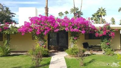 1450 E Mesquite Avenue, Palm Springs, CA 92264 - MLS#: 218018340