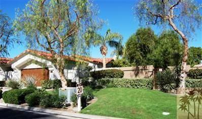 882 Red Arrow Trail, Palm Desert, CA 92211 - MLS#: 218018358
