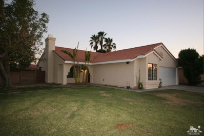 82453 Painted Canyon Avenue, Indio, CA 92201 - MLS#: 218018386