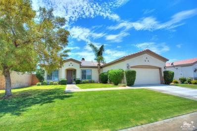 79811 Castille Drive, La Quinta, CA 92253 - MLS#: 218018414