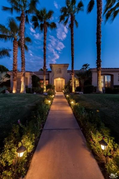 79615 Rancho Santa Margarita, La Quinta, CA 92253 - MLS#: 218018482