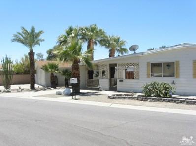 69341 Poolside Drive, Desert Hot Springs, CA 92241 - MLS#: 218018508