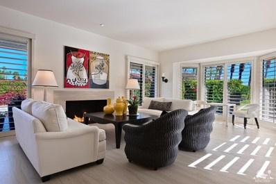 6 Trinity Court, Rancho Mirage, CA 92270 - MLS#: 218018526