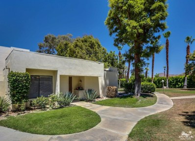 48798 Desert Flower Drive, Palm Desert, CA 92260 - MLS#: 218018546