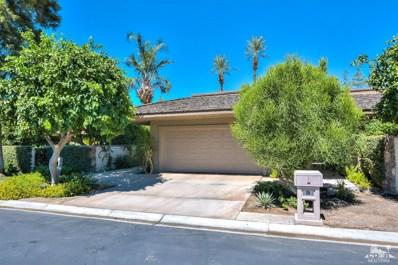 40 Princeton Drive, Rancho Mirage, CA 92270 - MLS#: 218018554
