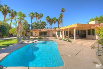 72983 Joshua Tree Street, Palm Desert, CA 92260 - MLS#: 218018672