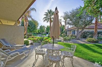 403 Pebble Creek Lane, Palm Desert, CA 92260 - MLS#: 218018692