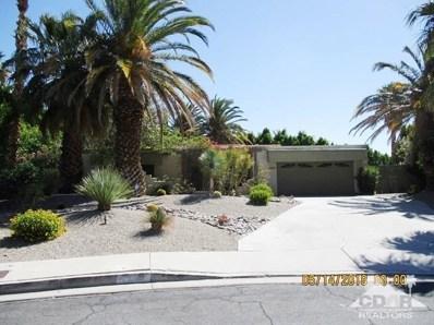 1440 E Rosarito Way, Palm Springs, CA 92262 - MLS#: 218018698