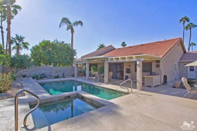 38854 Kilimanjaro Drive, Palm Desert, CA 92211 - MLS#: 218018714