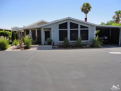 73450 Country Club Drive UNIT 12, Palm Desert, CA 92260 - MLS#: 218018814