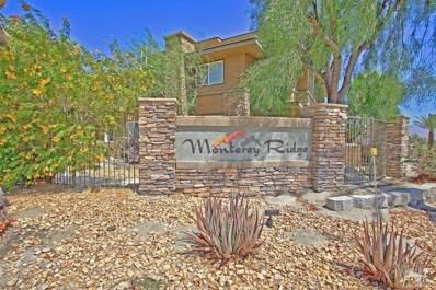 73286 Azure Rain UNIT 102, Palm Desert, CA 92211 - MLS#: 218018828