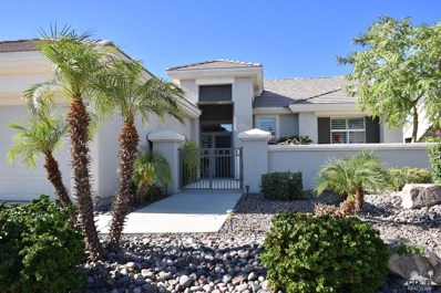 78908 Yellen Drive, Palm Desert, CA 92211 - MLS#: 218018836