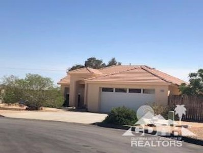 7723 Taos Court, Yucca Valley, CA 92284 - MLS#: 218018874