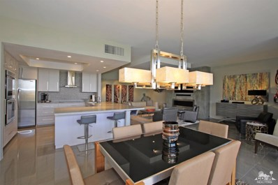 899 Island Drive UNIT 411, Rancho Mirage, CA 92270 - MLS#: 218018884