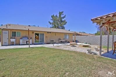 85480 Valencia Lane, Coachella, CA 92236 - MLS#: 218018946