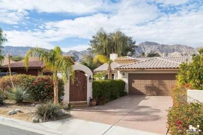 53785 Avenida Martinez, La Quinta, CA 92253 - MLS#: 218018990
