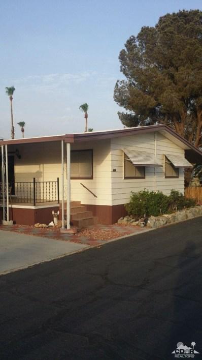 74711 Dillon #354 Road, Desert Hot Springs, CA 92241 - MLS#: 218019024
