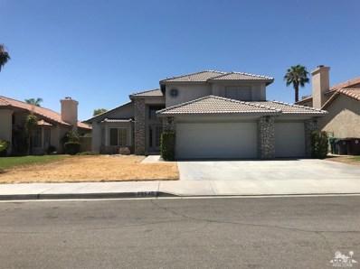 78645 Bradford Circle, La Quinta, CA 92253 - MLS#: 218019050