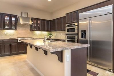 61282 Sapphire Lane, La Quinta, CA 92253 - MLS#: 218019084