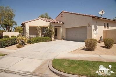 79655 Desert Willow Street, La Quinta, CA 92253 - MLS#: 218019182