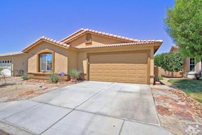 49631 Truman Way, Indio, CA 92201 - MLS#: 218019196