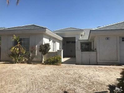 90 Hudson Court, Palm Desert, CA 92211 - MLS#: 218019202