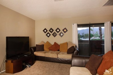 464 S Calle Encilia UNIT A12, Palm Springs, CA 92262 - MLS#: 218019280