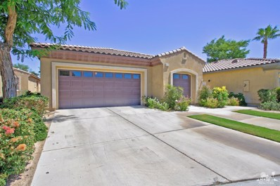 82126 Travolta Avenue, Indio, CA 92201 - MLS#: 218019282