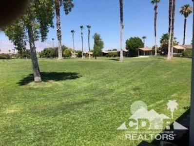 73450 Country Club Drive UNIT 246, Palm Desert, CA 92260 - MLS#: 218019288