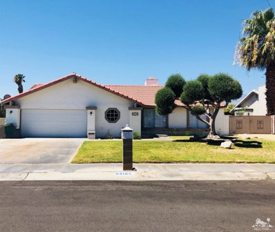 68185 Encinitas Road, Cathedral City, CA 92234 - MLS#: 218019304