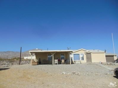 75730 Dillon Road, Desert Hot Springs, CA 92241 - MLS#: 218019318