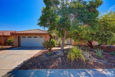 43850 Venice Drive, La Quinta, CA 92253 - MLS#: 218019464