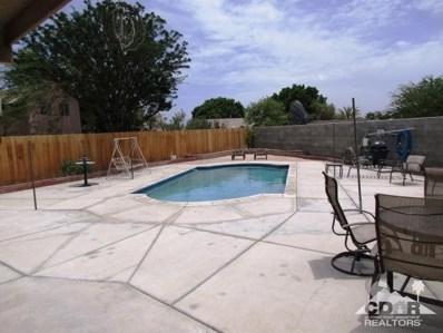 53250 Calle Linda, Coachella, CA 92236 - MLS#: 218019552