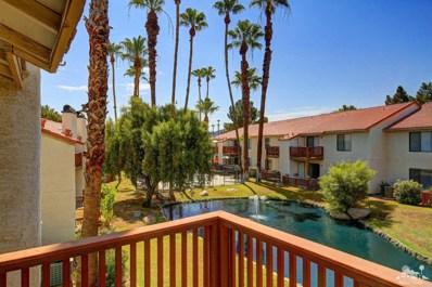 43376 Cook St. UNIT 108, Palm Desert, CA 92211 - MLS#: 218019600