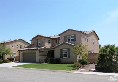 37822 Thurne Street, Indio, CA 92203 - MLS#: 218019602