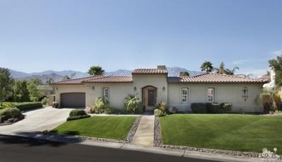 69701 Camino Pacifico, Rancho Mirage, CA 92270 - MLS#: 218019618