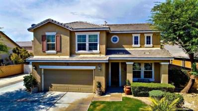 80524 Denton Drive, Indio, CA 92203 - MLS#: 218019684