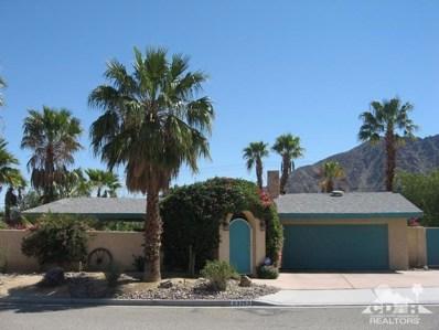 53252 Avenida Vallejo, La Quinta, CA 92253 - MLS#: 218019720