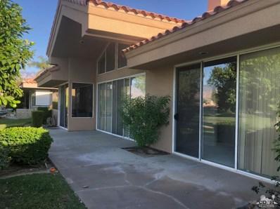33 La Costa Drive UNIT 374, Rancho Mirage, CA 92270 - MLS#: 218019816